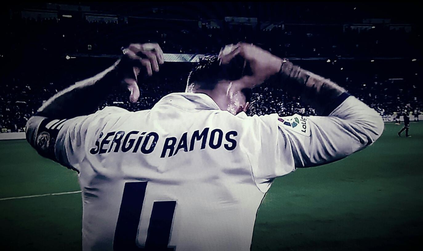 Sergio Ramos jogadores mais superestimado overrated