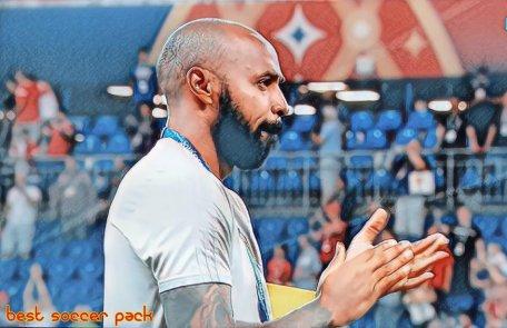 Thierry Henry aplaude virada da Belgica contra Japão Copa 2018