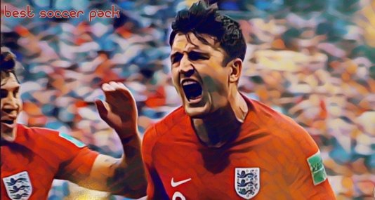 Harry Maguire Inglaterra England Copa 2018 World Cup Suécia