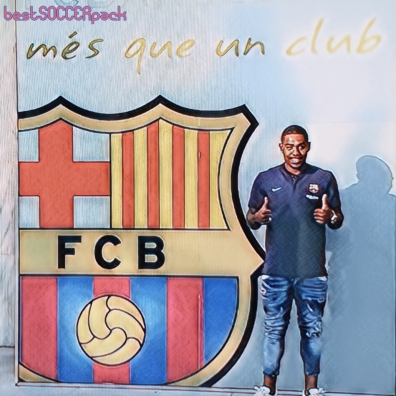 Malcom no Barcelona