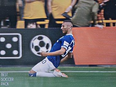 Richarlison estreia com 2 gols pelo Everton