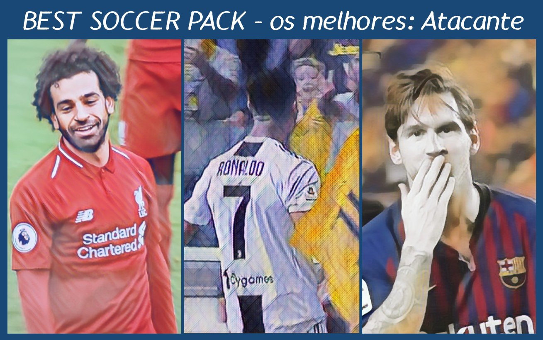 O Best Soccer Pack anuncia o seu ranking dos melhores jogadores do mundo 5ceb50e6238b7