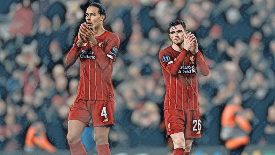 Liverpool empata com o Napoli e precisa vencer na última rodada